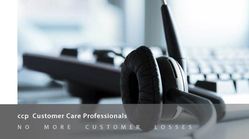 ccp Customer Care Professionals